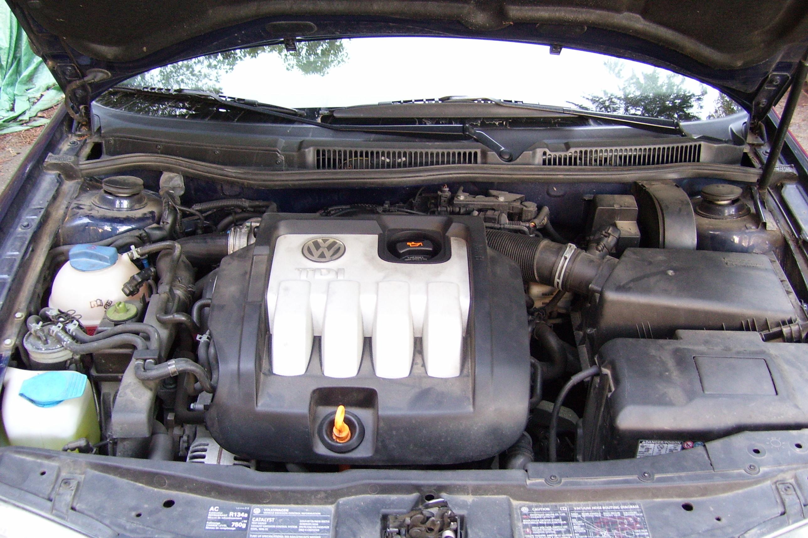 2004 Vw Jetta Tdi Wagon  U00ab Dr  Bj U00f6rn U0026 39 S Auto